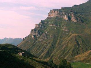 Restaurantes valle del Miera