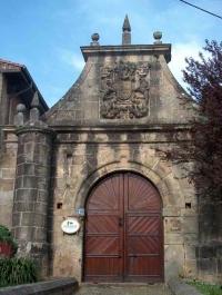 Casona de Linares en Selaya