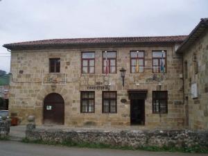Ayuntamiento de Saro