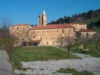 Monasterio Franciscano del Soto Iruz