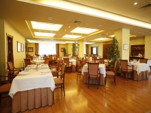 Restaurante El Jardín