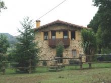 Exterior Vivienda Rural Casa de la Sierra
