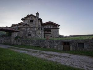 Albergue La Casa de Gándara