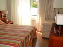 Interior Hotel Miera