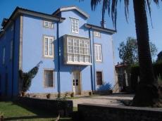 Posada La Casona Azul