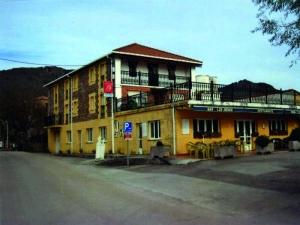 Exterior Restaurante Los Renos