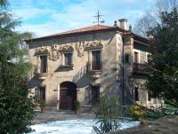 Casona de Don Marcial Solana