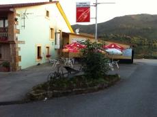 Exterior Restaurante Peñacabarga