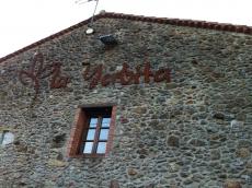 Exterior Restaurante La Yerbita