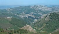 Las Enginzas del Miera San Roque Riomiera