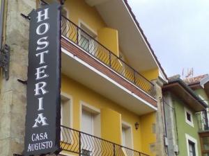Hostería Casa Augusto