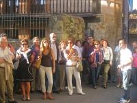 Ruta Guiada Casco Histórico de Liérganes