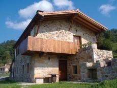 Exterior Vivienda Rural Villafufre