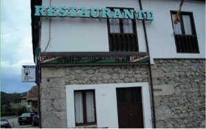 Restaurante Sto. Domingo