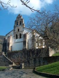 Iglesia de Santo Tomás