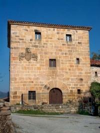 Torre de los Agüero