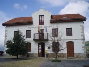 Ayuntamiento de Villafufre