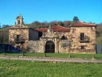 Palacio La Rañada Liérganes