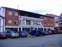 Exterior Restaurante El Ferial