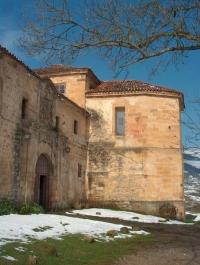 El convento de La Canal