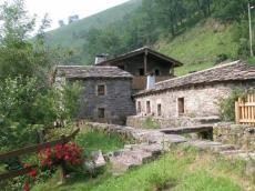 Vivienda Rural Molino de Yera