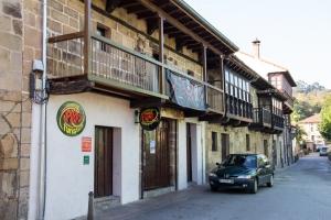 Apartamentos Picos