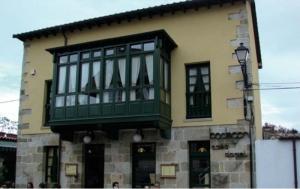 Restaurante Bodegón Casa Daniel