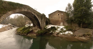 Puente Mayor de Liérganes