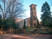 Iglesia de San Cipriano