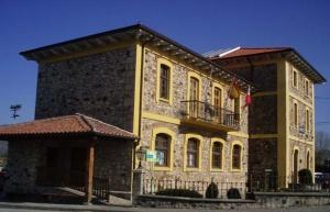 Ayuntamiento de Penagos