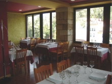 Restaurante El Marqués