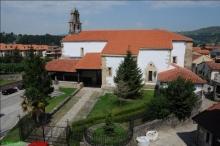 Iglesia Parroquial San Juan Bautista - Selaya