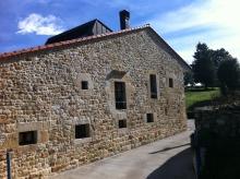 Casa Rural Las Azadas