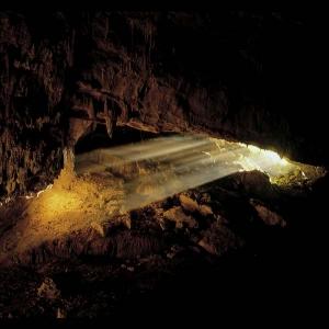 Cueva de Sopeña. Salitre II.