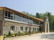 Hotel Parque de Alceda