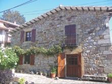 Vivienda Rural La Lastra