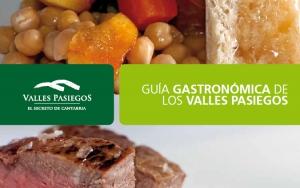 GUÍA GASTRONÓMICA DE LOS VALLES PASIEGOS