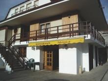 Fachada Restaurante Mónica