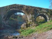 Puente Bumbaro - Llanos de Penagos