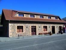 Exterior Restaurante La Charola