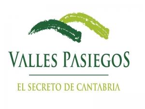 Logo y marca Valles Pasiegos