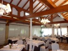 Exterior Restaurante La Granja