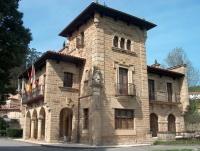 Palacio de Fuentes Pila