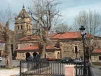 Iglesia de San Pedro del Romeral