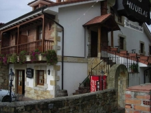 Exterior Restaurante José
