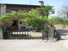 Casa La Portilla