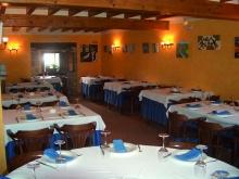 Exterior Restaurante Fachada Rte. Albergue Valvanuz