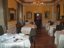 Interior Restaurante Iniro