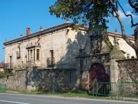 Palacio de Mercadal en Alceda