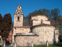 Iglesia de Puente Viesgo